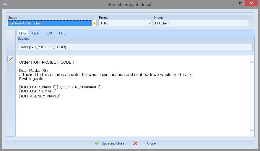 Quahill features e mail templates e mail template detail maxwellsz